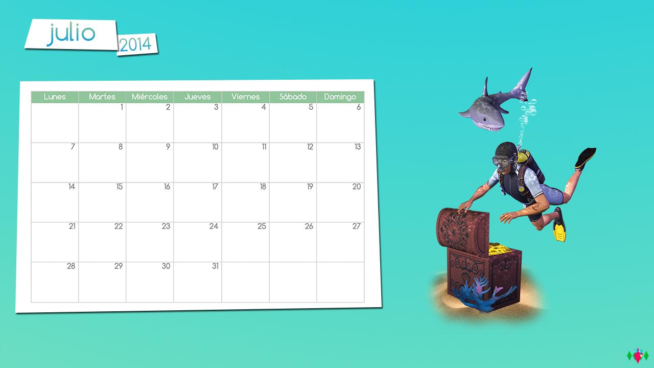 fondo-de-escritorio-calendario-de-los-sims