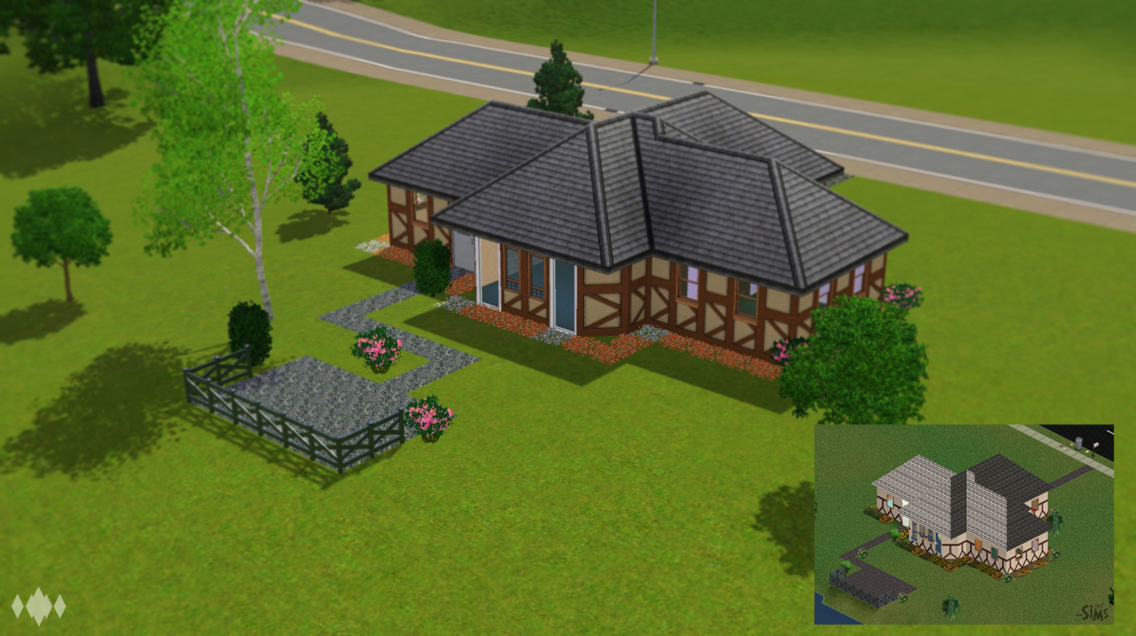 calle-sim-10-recreacion-en-los-sims-3