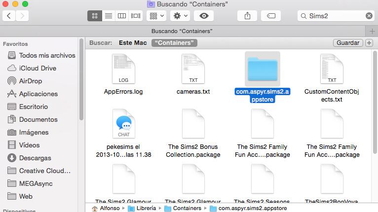 como-instalar-archivos-package-a-los-sims-2-gran-coleccion-de-mac-os-x