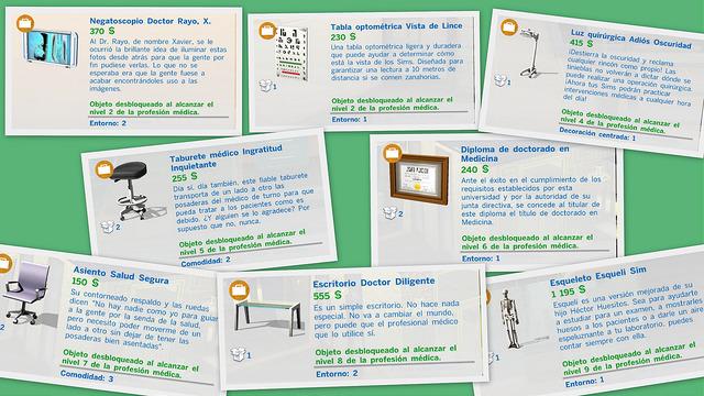 tutorial-y-review-de-la-profesion-de-medico-en-ls4-a-trabajar