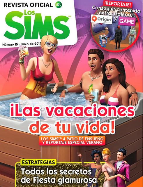 n-15-de-la-revista-oficial-de-los-sims-ya-disponible