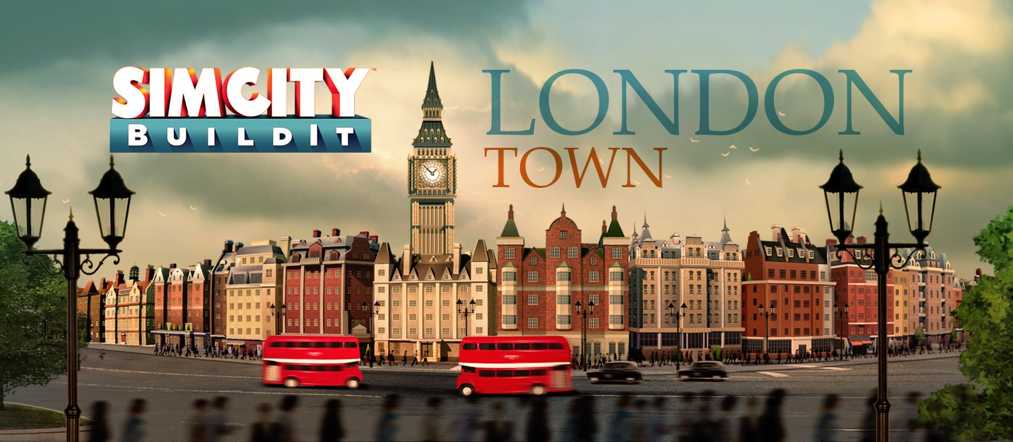 simcity-buildit-actualizacion-london-town