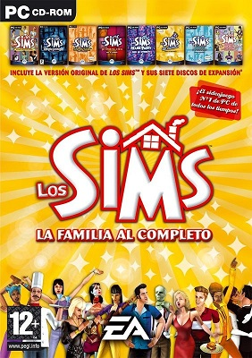 los-sims-la-familia-al-completo-en-windows-10