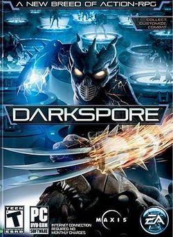 los-servidores-de-darkspore-se-apagaran-el-1-de-marzo