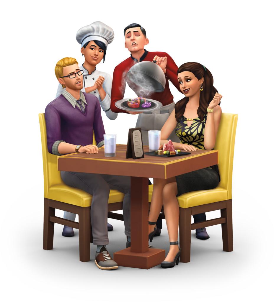 los-sims-4-escapada-gourmet-review